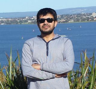 Dr Noor Raziq