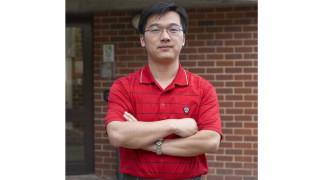 Dr Bofeng Li