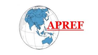 APREF logo