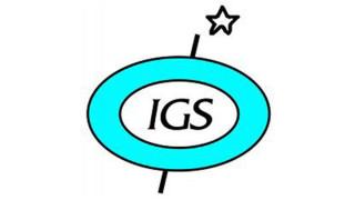 IGS-MGEX logo
