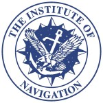 The Institute of Navigation logo