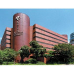 Hong Kong Polytechnic University Campus