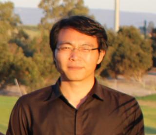 Dr Xingwang Yu