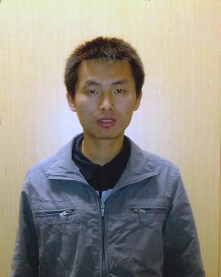 Mr Lei Wang