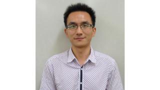 Mr Baocheng Zhang