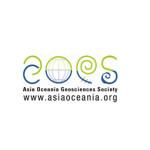 The AOGS logo