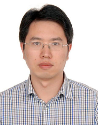 Dr Chen Pei